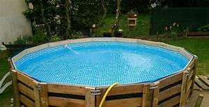 Pool Selber Bauen Paletten : pool aus paletten selber bauen wichtige tipps und ideen ~ Yasmunasinghe.com Haus und Dekorationen