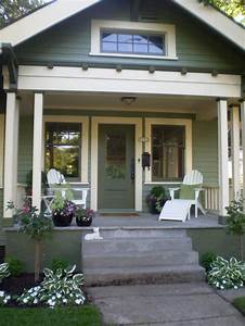 Porches Jard U00edn Y Muebles Preciosos Para La Entrada