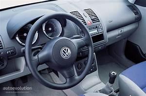 Volkswagen Polo Variant Specs - 2000  2001