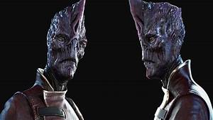 Star Citizen Gets New Video Showcasing The Banu Aliens As