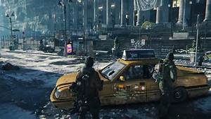 The Division Xbox One Gameplay - E3 2014 - YouTube