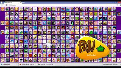 Friv 2018 online grátis no jogos friv 2019: JUEGOS OCULTOS DE FRIV.COM 2014 JUNIO - YouTube