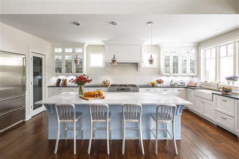 Kitchen Island Designs Ottawa by Tradtioanal White Kitchen Design Calacatta Marble