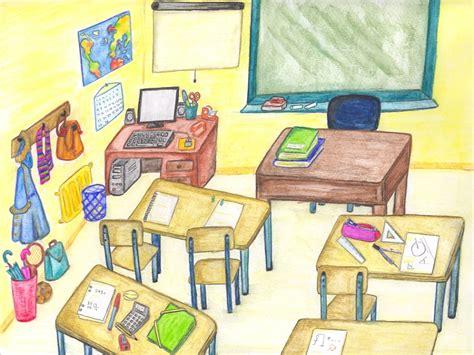 vocabulaire de la chambre vocabulaire la classe