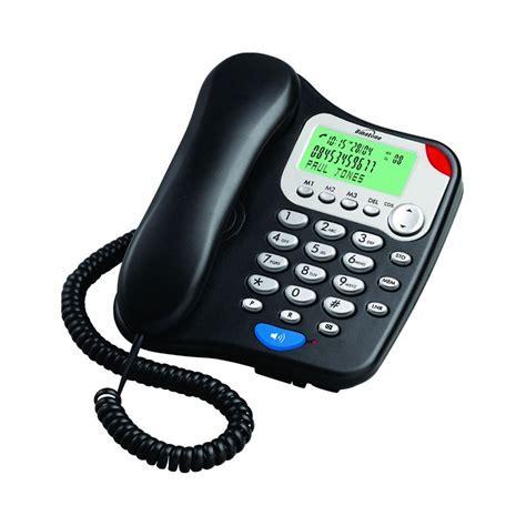 Binatone Lyris 410 Telephone   ELF International Ltd