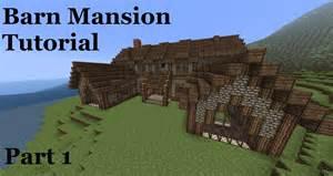 free cabin blueprints barn mansion tutorial part 1