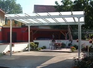 Carport Dach Decken : glas carport glascarport mit glas wie minden carports ~ Michelbontemps.com Haus und Dekorationen