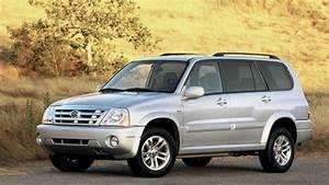 Suzuki Xl7 2001-2006 Service Repair Manual 2002 2003 2004