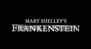 Frankenstein di Mary Shelley - KOLOSSAL A CONFRONTO