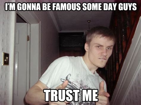 Trevor Meme - trustworthy trevor know your meme