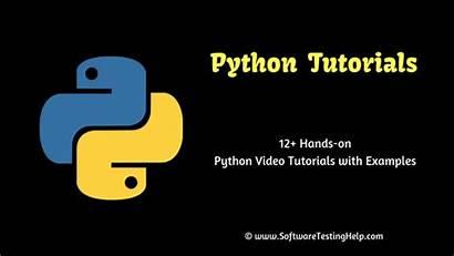 Python Tutorial Tutorials Hands Beginners Training Enlisted