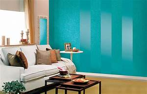 texture wall painting ideas weneedfun With a beautiful painting on wall