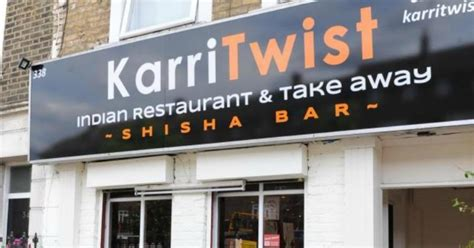 foto de Indian Restaurant In UK Could Close After Fake Report
