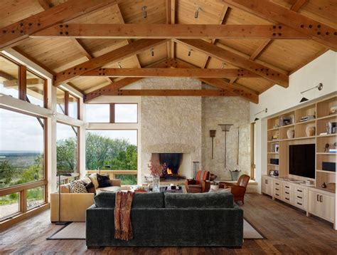 hill country interiors spicewood ranch in hill country