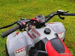 Polaris Predator 90 90 Cm U00b3 2003 - Rauma - M U00f6nkij U00e4