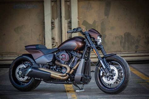 Gambar Motor Harley Davidson Fxdr 114 by Wow Harley Davidson Fxdr 114 Custom Bike By Rick Motorcycles