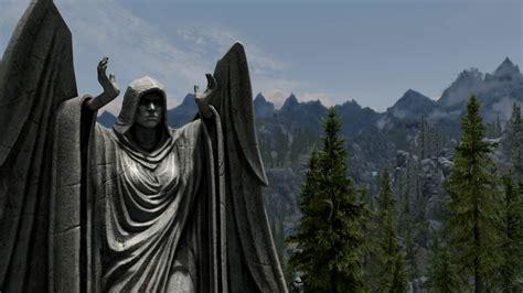 Meridia  Postcards From Skyrim