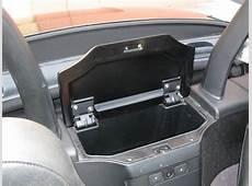 19962002 BMW Z3 Roadster Smaller Rear Storage Lid
