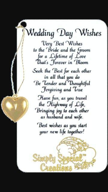 pin  rochelle oflaherty  cards wedding day quotes