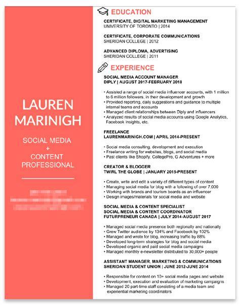Best Resume Creator by Como Escrever Um Curr 237 Culo De Marketing Que Ajudar 225 A