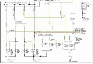 2005 Dodge Ram 1500 Tail Light Wiring Diagram