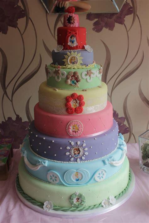 disney princess birthday cake applemark disney princess cakes Awesome