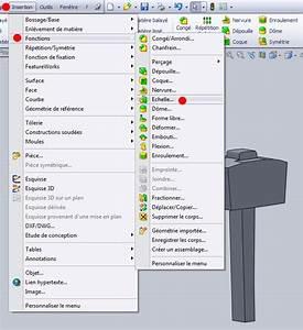 Utilisation D Un Ohmmètre : utilisation d 39 un scan sous solidworks ~ Premium-room.com Idées de Décoration