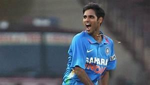 image source: cricketcountry.com  Bhuvneshwar