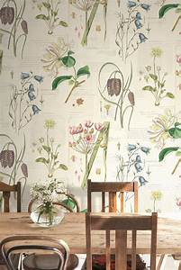 Best 25+ Botanical wallpaper ideas on Pinterest