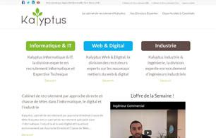 kalyptus lille cabinets de recrutement executive search