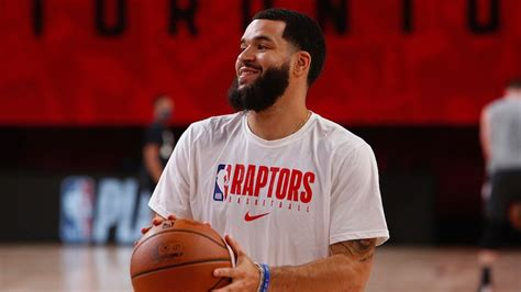 Fred VanVleet going back to Raptors, keeping young players ...