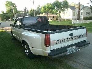 Find Used 1992 Chevrolet C3500 Silverado Extended Cab