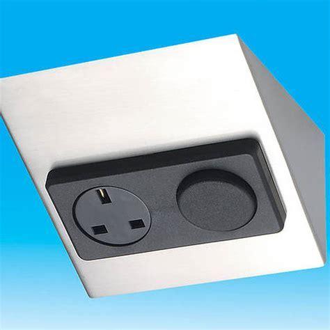 Kitchen Under & Worktop Switches and Sockets