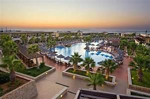 Stella Palace Resort & Spa (Crete/Analipsi) Hotel