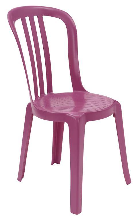 chaises bistro chaise de jardin miami bistrot grosfillex