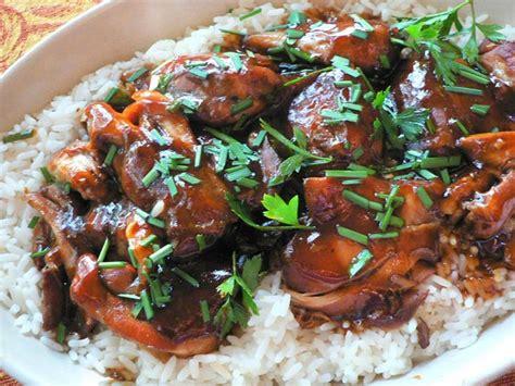 crock pot teriyaki chicken ways with chicken
