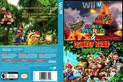 Super Mario & Donkey Kong Country   Fantendo - Nintendo ...