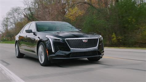2019 cadillac release date 2019 cadillac ct6 release date price 2019