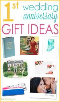 1st wedding anniversary gift ideas paper gift ideas - 1st Wedding Anniversary Gift Ideas