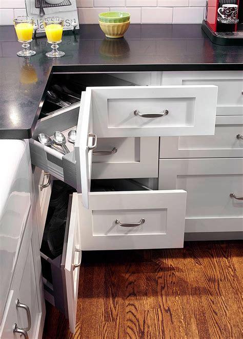 15+ Artistic L Kitchen Organization