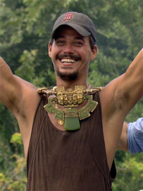 'Survivor' Winner Named; 'Boston' Rob Mariano Wins $1 ...