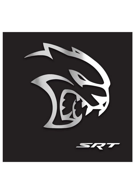 logo dodge challenger 17 best images about challenger hellcat on pinterest
