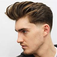 New Hairstyles for Men Pompadour