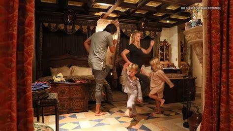 ultra exclusive cinderella suite  disney world