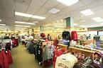 Santa Clara University Bookstore | Gordon Prill, Inc.
