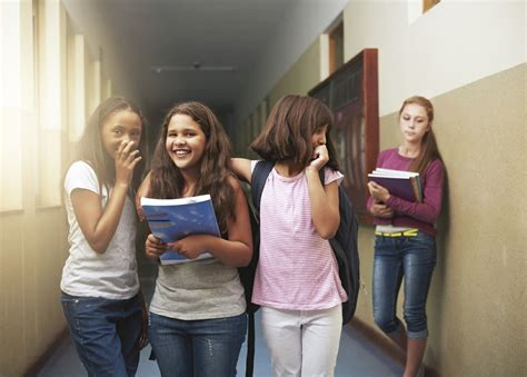 Anti-bullying Program Focused On Bystanders Helps The