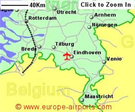 eindhoven airport netherlands ein guide flights