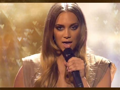 makeup tutorial agnes carlsson eurovision