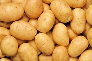 USDA Approves 2 New Varieties of GMO Potatoes - EcoWatch