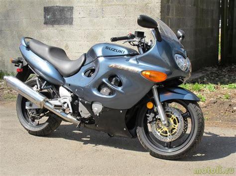 1998 Suzuki Katana 750 by информация по мотоциклу Suzuki Gsx 750 F Katana